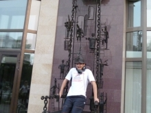 Волшебное кресло и Евгений Юрьевич