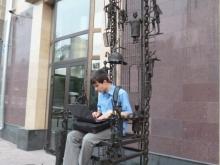 Илья Дмитриевич и всё то же волшебное кресло