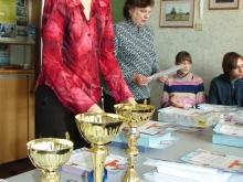 Ирина Геннадьевна и ништяки