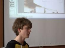 Выступление, Лысенко Илья Андреевич