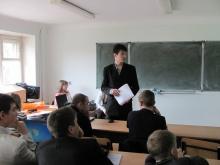 Конференция НОУ, Жидков Илья Дмитриевич