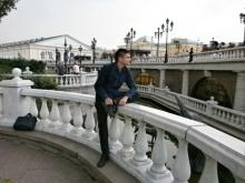 Евгений Юрьевич и даль