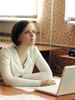 Александра Алексеевна